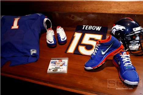 Nike Tim Tebow Trainer