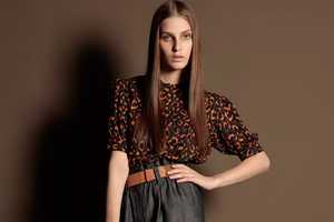 The Trussardi 1911 Cruise 2011 Collection is All About the Safari