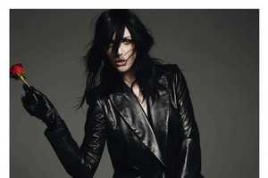 The Harper's Bazaar UK August 2010 Spread Gives Us a Gothic Treat