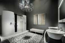 Decadent Bathrooms