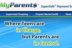 The 'Bill My Parents' Website Requires Mom's Approval
