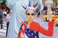 Patriotic Street Fashion