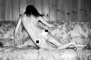 Photographer Asger Carlsen Creates Shocking Images