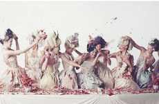 17 Marie Antoinette-Inspired Creations