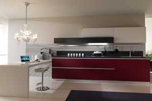 The MAGIKA Kitchen by Pedini is Luxuriously Beautiful