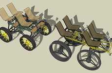 Monster Bikes