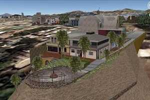 Barranco in Lima, Peru Wins 2010 Google Model Your Town