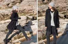 Wraparound Eco Fashion