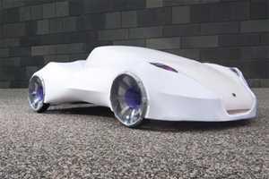 Jack Lamburn's Lotus Esira Concept Focuses on Lightness & Agility