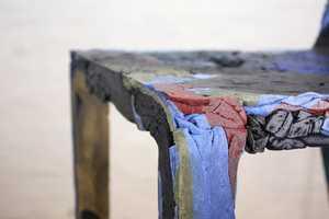 The 'Rememberme' Chair by Tobias Juretzek Lets You Reuse