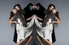 Reflected Fashion Photography