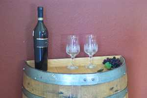 Sterling Wine Online Reuses Retired Casks From the Napa Valley Winery