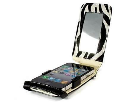 shine iphone 4 case