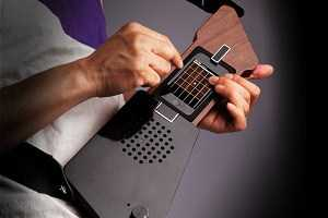 Get Your Hendrix on with the Fingerist Instrument for the iPhone