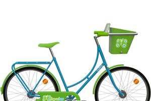 Bicyclus Concept is Designed for a Future Copenhagen