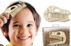 Prehistoric Hair Tools