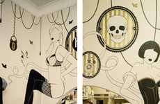Morbid Murals