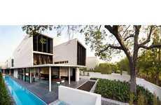 30 Geometry-Inspired Homes