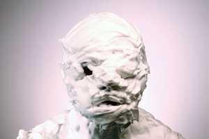 Photographer Davide Faggiano Creates Marvelously Messy Art