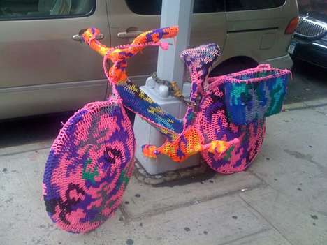 bicycle sweater