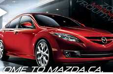 Interactive Car Dealerships - Waters Mazda Touchscreen Computer Sells Used Cars