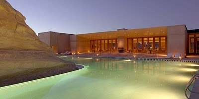 Amangiri Spa Resort