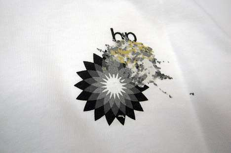 BP Pigeon T-Shirt Designed by Jeff Staple