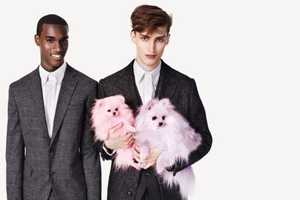 The United Colors of Benetton Fall 2010 Campaign is Youthful