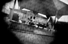 War Zone Photography