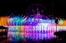 Nightastic Water Shows