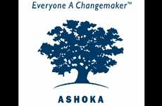 Visionary Social Change Videos - The Ashoka 'Everyone a Changemaker' Animation