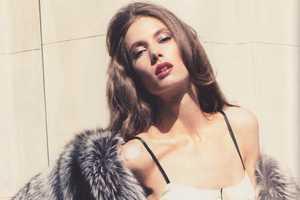 'Plan de Inversion' Vogue Spain August 2010 Editorial is Natural Beauty
