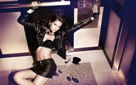 Freesoul Fall 2010 Ad Campaign