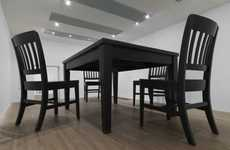 Oversized Furniture Exhibitions