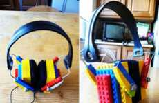 Building Block Headphones