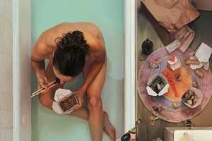Lee Price's Hyper-Realistic Paintings Take a Bird's Eye View
