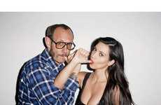 82 Terry Richardson Innovations - Controversy, From Scalp-Licking Rappers to Sexist Nudevertsing
