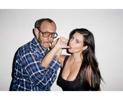 terry richardson features