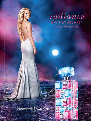 Bejeweled Pop Star Perfume