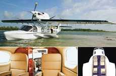 Plane-Boat Hybrids