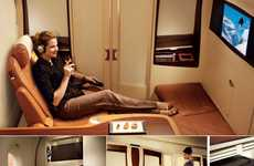 Personal Airplane Rooms