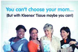 The Kleenex 'Get Mommed' Campaign Nurses You Back to Health
