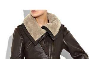 Burberry Prorsum Takes Flight With Fall Fashion Outerwear
