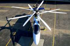 Sikorsky's X2 Technology Breaks Aircraft Speed Records
