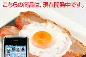 The iPhone 4 Food Cases Look Real Enough to Eat