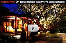 901 Tequila Presents Choosing Private Villas Over All-Inclusive Resorts