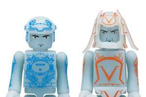 'TRON: Legacy' Kubricks Add to the TRON Hype