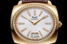 Swinging Sixties Timepieces
