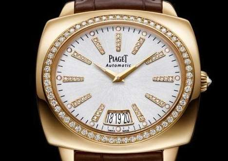 Piaget Limelight City Watch