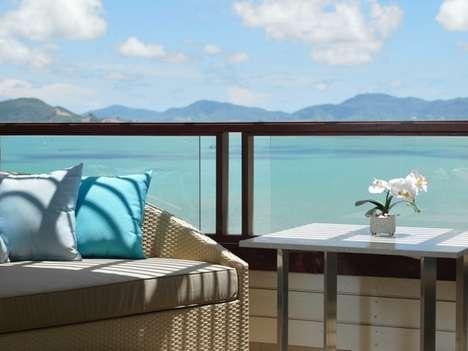 Blessed Spa Retreats - The Breathtaking Westin Siray Bay Resort & Spa Phuket is  Sanctified